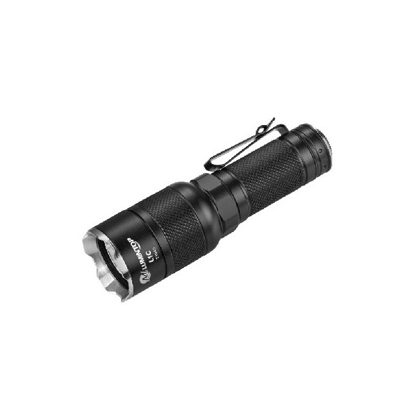 Lumintop L1C Outdoors Flashlight L series