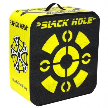 Jousitausta  BLACK HOLE SMALL 18 45cmx40cmx27,5cm