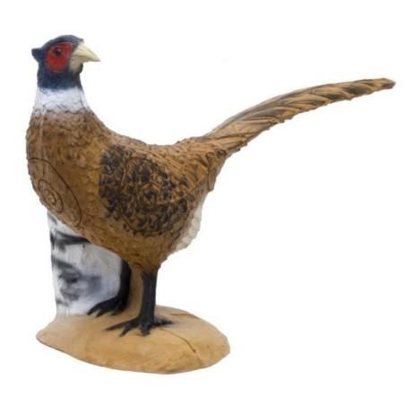 3-D Pheasant 72cm x 52cm