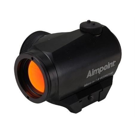 Aimpoint Micro H-1 2 MOA