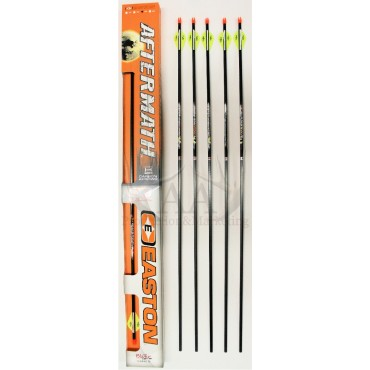 "Easton Altermath 340 Blazer 2"" / H Nock"
