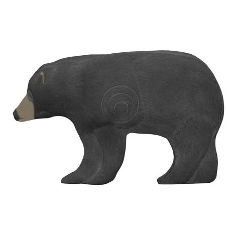 3-D Bear