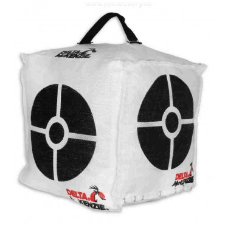 Target McKenzie Whitebox bag 33x33x33cm
