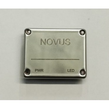 Ultrapoint spare part sim card hatch, Novus