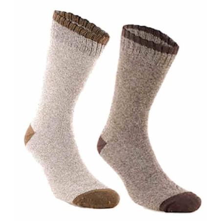 Savotta Boot sock, 2 pair Size 43-46