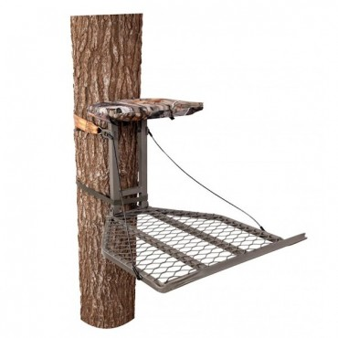Tree Stand, Summit Ledge Steel