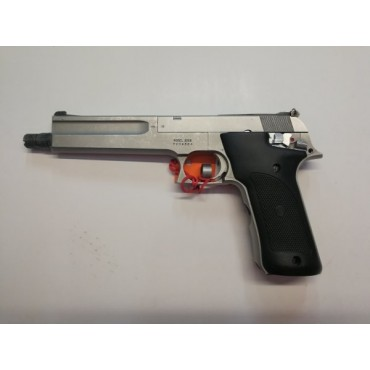 Smith & Wesson 2206 22lr