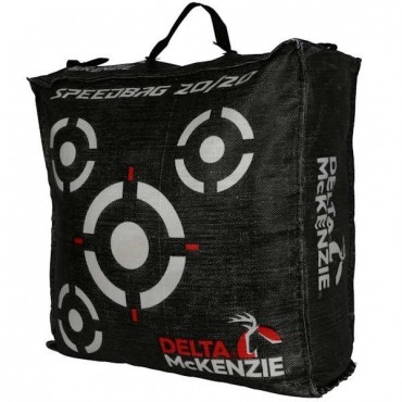 Target, Speed Bag BLACK
