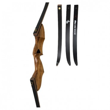 "Recurve bow Meadow 60"" 40#"