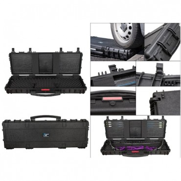 Bowcase Avalon Hard 113*35*13