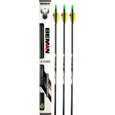 Arrow Beman ICS Hunter Classic 340 XPV 2""