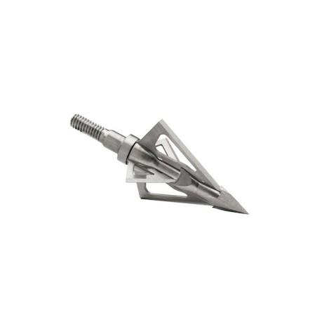 Metsästyskärki Truglo Titanium X  3 T /100gr/3kpl