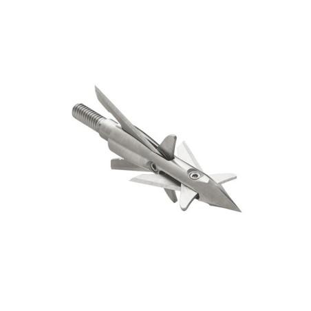 Metsästyskärki Truglo Titanium X  4 T /100gr