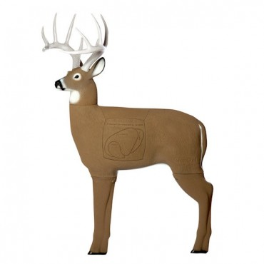 3-D Deer GlenDel Buck BIG