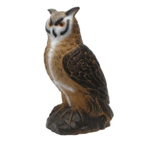 3-d Owl