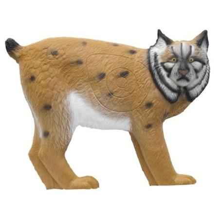 3-D Lynx