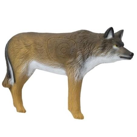 3-D Wolf