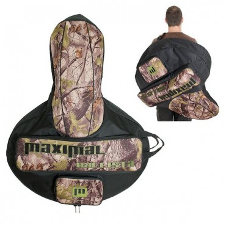 Crossbow case Maximal Ballista