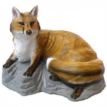 3-D Fox Bedded SRT
