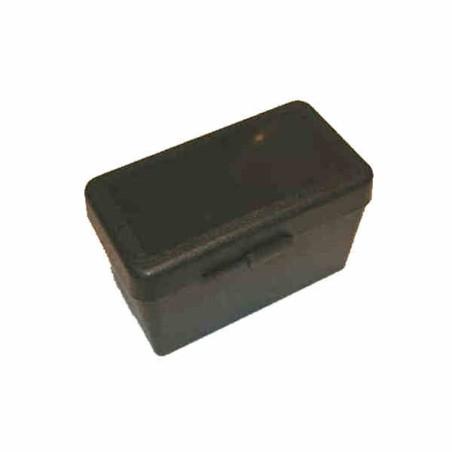 Plastic ammo case, size XL