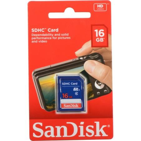 Muistikortti 16GB