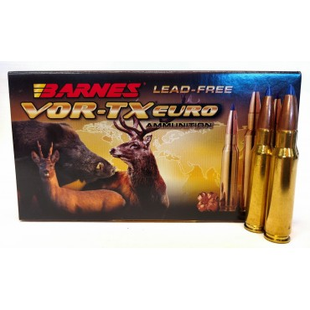 Barnes Vor-TX 308 win 10,9g