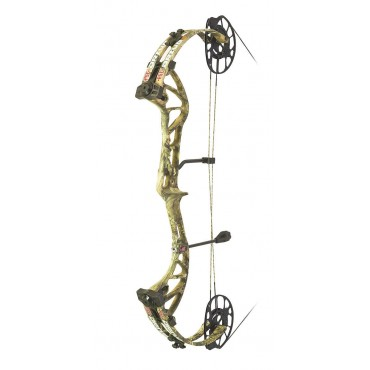 PSE DRIVE 3B bow