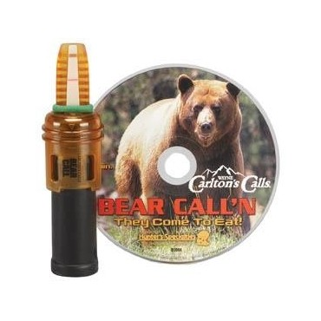 Bear Call with CD