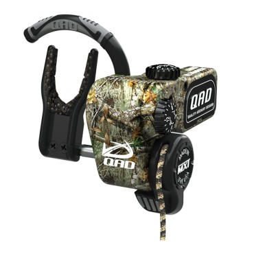 QAD MXT Realtree Edge RH