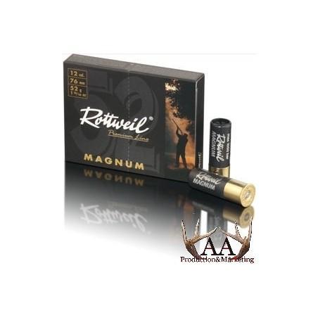 Rottweil Magnum 3,7mm