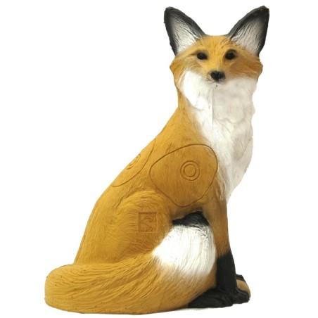 3-D Fox