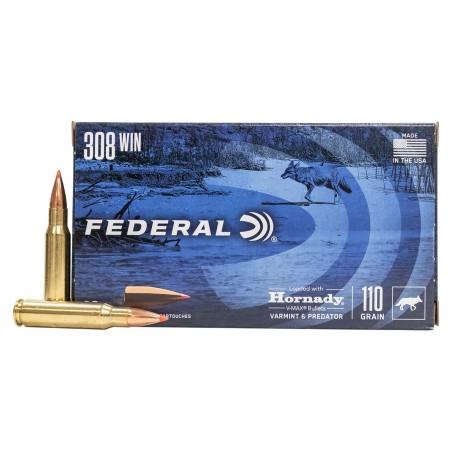 Federal 308 V-MAX / 7,15g