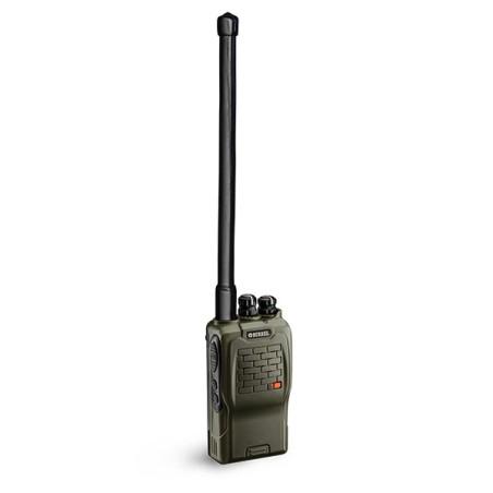Burrel Easy VHF