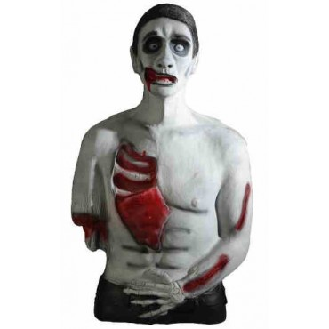 Undead Fred Zombie 3D Target