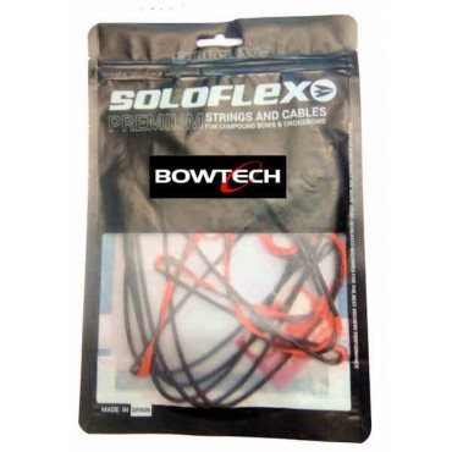 Bowtech Carbon Icon Custom 2
