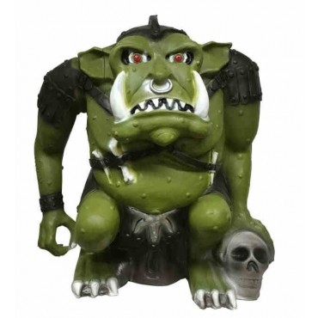 3-D Goblin