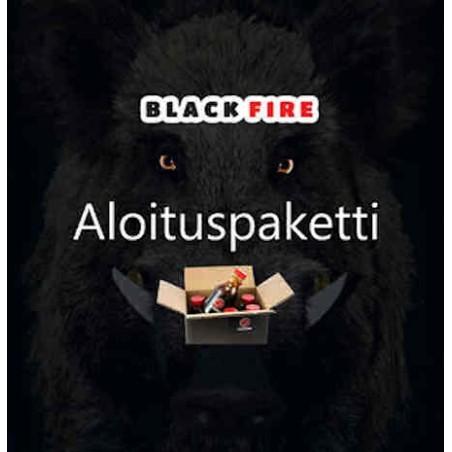BlackFire aloituspaketti...