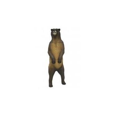 3-D Karhu seisova