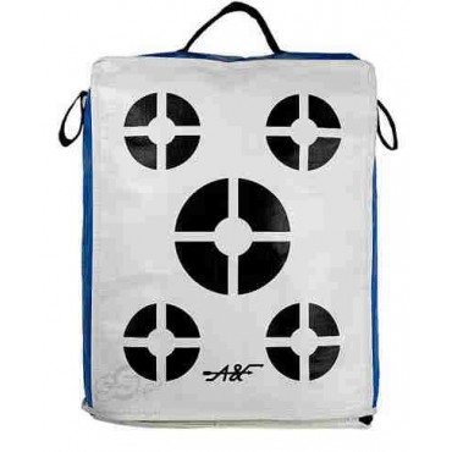 A&F SHOOTING BAG 10kg -...
