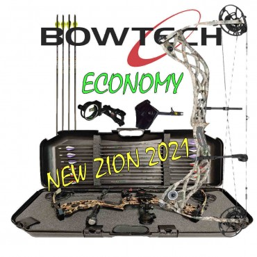 Bowtech ZION Economy package