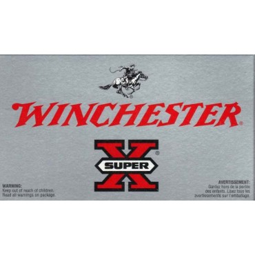 Winchester 222 Rem Soft Point 50gr. / 20kpl