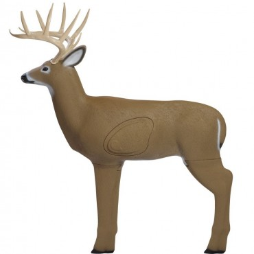 3-D Peura Field logic Big Buck