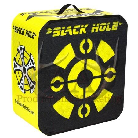 Jousitausta TARGETS BLACK HOLE LARGE B22 55cm x 50cm x 27,5cm