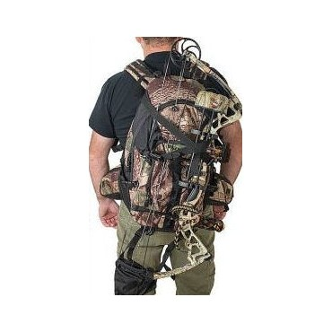 Reppu Maximal HUNT Camo / Bow carrier