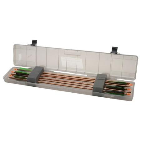 Nuolilaukku MTM Combact  Clear Smoke 90*19*7,5cm