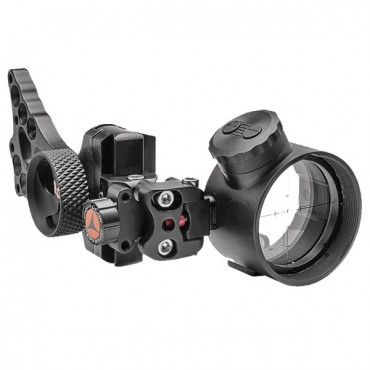 Tähtäin Apex Gear Sight Covert Pro Digisäätö Punapiste