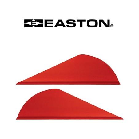 """Sulka Easton Blazer 2\"""" Punainen 1kpl"""