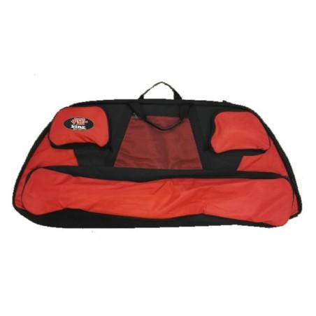 Jousilaukku Kankainen, Puna-Musta