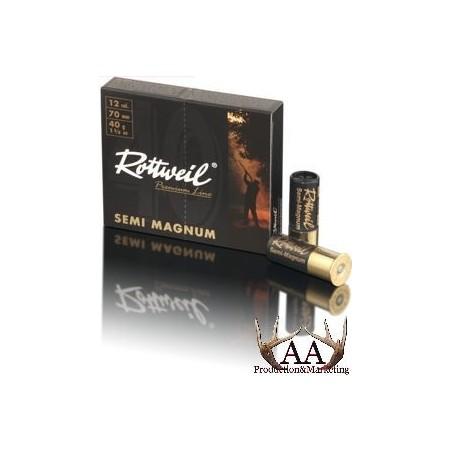 Rottweil Semi Magnum 3,7mm