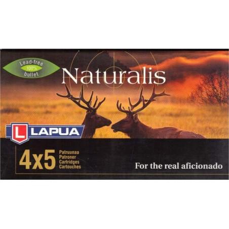 LAPUA 8x57JRS 11,7g NATURALIS N516 / 20kpl